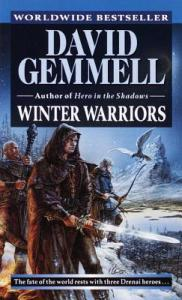 Winter Warriors (Drenai) by David Gemmell