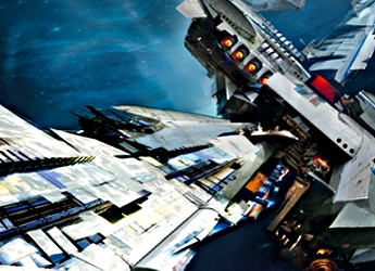 Leviathan Wakes (Feature)