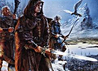 Winter Warriors (Feature)