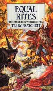 Equal Rites (Discworld) by Terry Pratchett