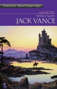 Suldrun's Garden (Lyonesse) by Jack Vance