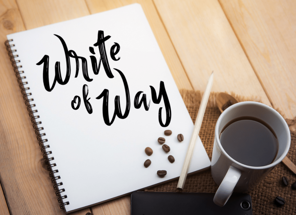 Write of Way #10 - Why Pen Names Rock | The Fantasy Hive