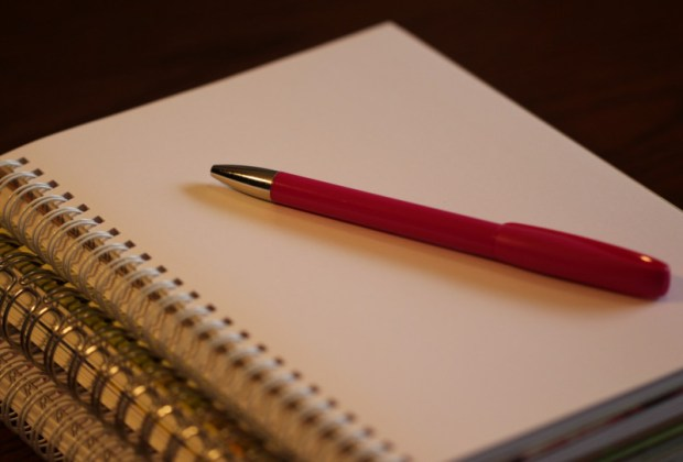 Writing 2 (Stock Feature Image)