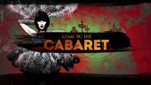 "Amberlough: ""Cabaret"""