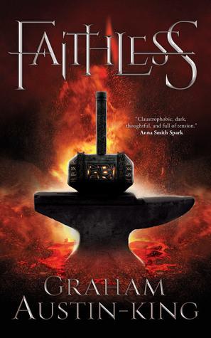 Faithless by Graham Austin-King