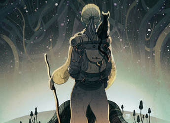 Dream-Quest of Vellitt Boe (Feature)