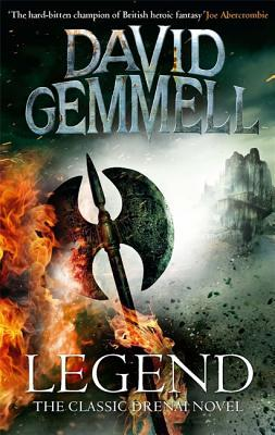 Legend (Drenai) by David Gemmell