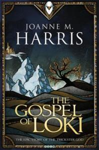 The Gospel of Loki (Runemarks) by Joanne Harris