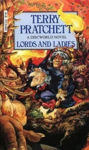Lords and Ladies (Discworld) by Terry Pratchett