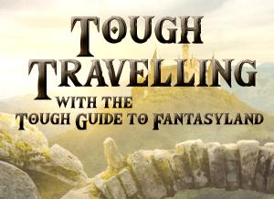 Tough Travels Feature