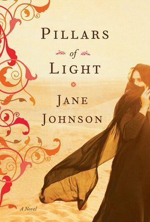 Johnson - Pillars of Light