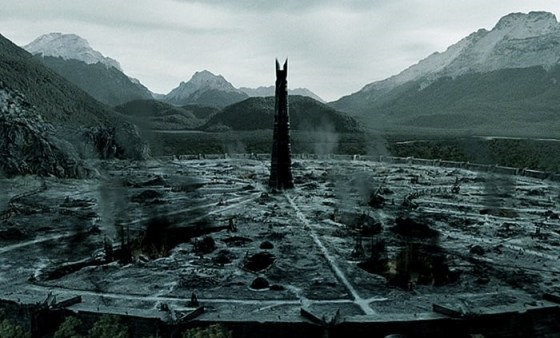 Orthanc (The Lord of the Rings)