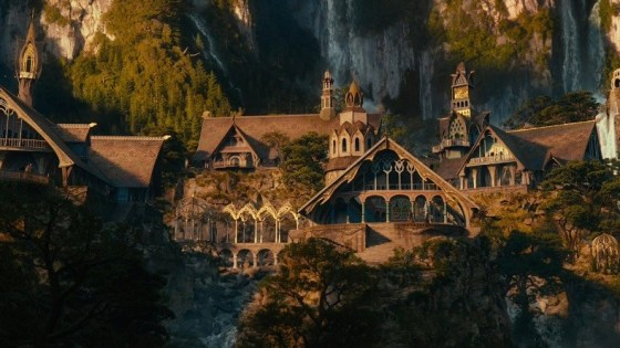 Rivendell (The Lord of the Rings)