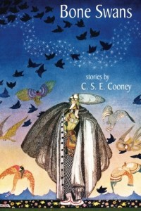 Bone Swans by C.S.E. Cooney