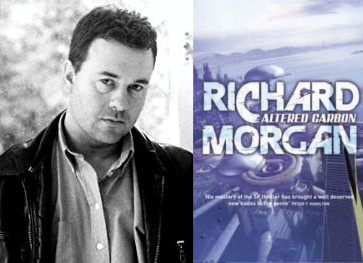 Richard Morgan (Feature)
