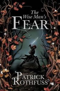 The Wise Man's Fear (Kingkiller Chronicle) by Patrick Rothfuss