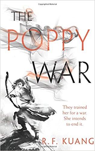 Kuang - Poppy War
