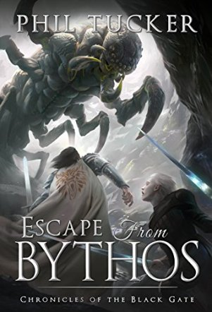 Tucker - Escape from Bythos