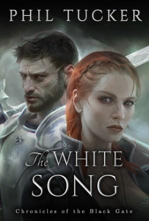Tucker - White Song