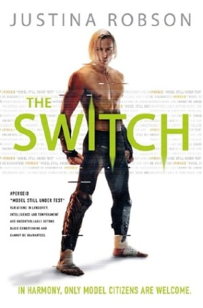 Robson - The Switch