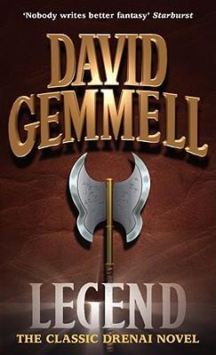 Gemmell - Legend brown