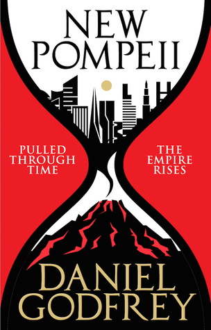Godfrey - New Pompeii
