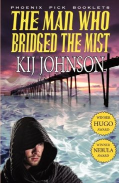 Johnson - The Man Who Bridged the Mist