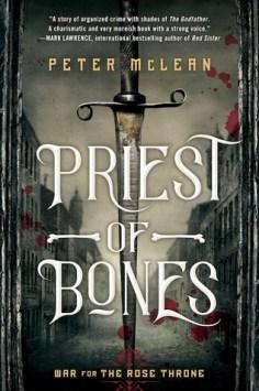 McLean - Priest of Bones