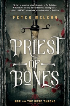 McLean - Priest of Bones