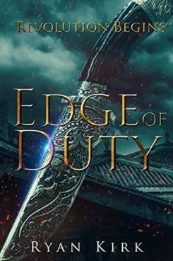 Kirk - Edge of Duty
