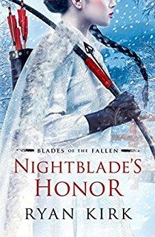 Kirk - Nightblade's Honour