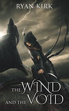 Kirk - The Wind and the Void