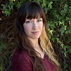 Sara C. Roethle, Fantasy Author
