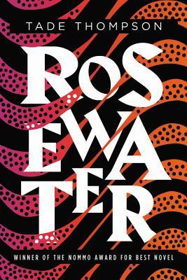 Thompson - Rosewater