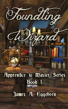 Eggebeen - Foundling Wizard