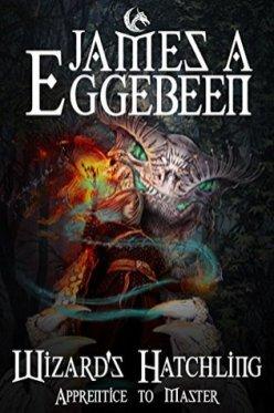 Eggebeen - Wizard's Hatchling