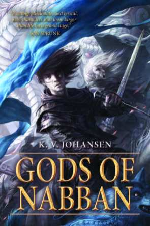 Johansen - Gods of Nabban