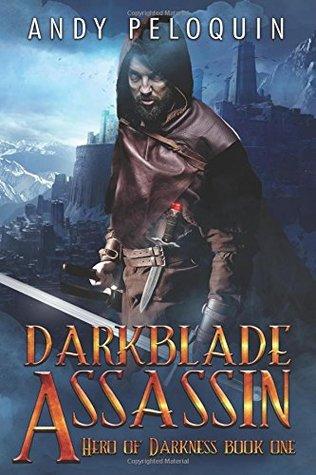 Peloquin - Darkblade Assassin