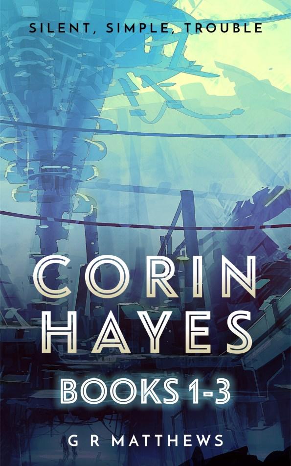 Matthews - Corin Hayes Omnibus