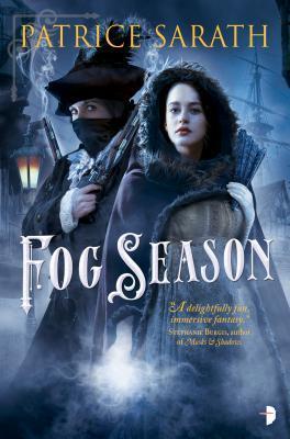 Sarath - Fog Season