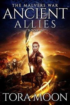 Moon - Ancient Allies