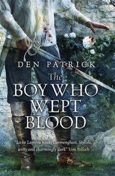 Patrick - The Boy Who Wept Blood