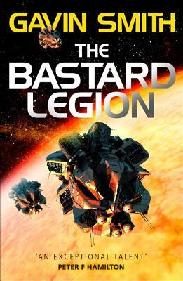 Smith - Bastard Legion 1