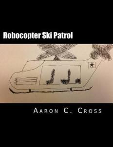 Robocopter Ski Patrol by Aaron C. Cross