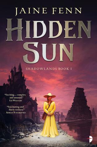 Fenn - Hidden Sun