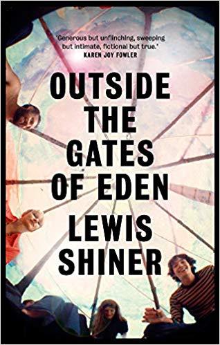 Shiner - Outside the Gates of Eden (UK)