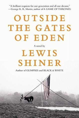 Shiner - Outside the Gates of Eden