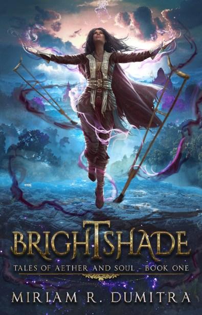 Brightshade by Miriam R. Munitra
