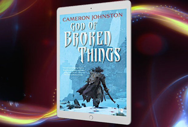 God of Broken Things (Feature)