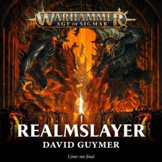 Realmslayer (Warhammer: Age of Sigmar) by David Guymer